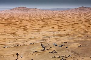 Dakar Nieuws Organisatie Dakar Rally denkt aan terugkeer naar Afrika