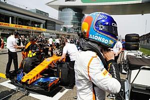 McLaren'da Alonso'nun yerine Norris mi geliyor?