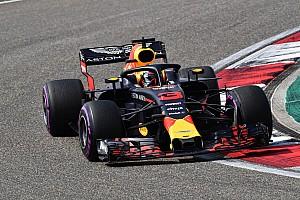 Formel 1 Analyse Formel-1-Technik: Wie der Red Bull RB14 ein Siegerauto wurde