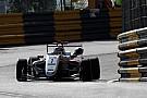 Formel 3 in Macao: Ferrari-Junior Callum Ilott gewinnt Qualirennen
