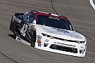 NASCAR XFINITY Reddick takes Xfinity pole at Homestead, Hemric leads title contenders