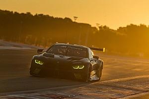 WEC Noticias de última hora BMW presenta a sus pilotos para su regreso al WEC
