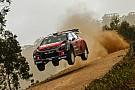 WRC Відео: найяскравіші моменти Ралі Австралія