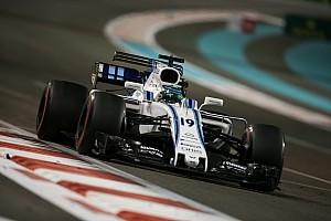 Formel 1 News Massa verrät: 2018er-Williams