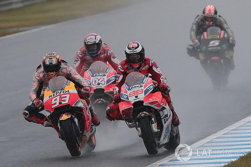 """Stallorder bei Ducati: Fahrer sollen """"Hirn"""" einschalten"""