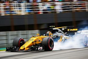 F1 Noticias de última hora Renault remontó a sus rivales pese a estar a años luz de ellos en 2016