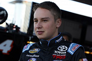 NASCAR Truck Preview Christopher Bell could clinch two NASCAR titles this weekend