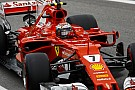 F1 ライコネン、今季は「理想とは程遠い」と失望。ベッテルは来季に期待