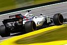 No pódio ao lado de Barrichello, Massa celebra 7º no Brasil