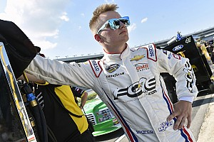 NASCAR XFINITY Breaking news NASCAR Truck regular Justin Haley to make Xfinity debut at Iowa