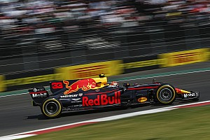 Formula 1 Practice report Mexican GP: Verstappen outpaces Hamilton in tight FP3