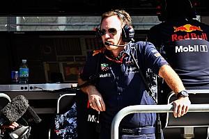 Formel 1 News Christian Horner: Liberty soll neue Formel-1-Motorenregeln 2021 durchsetzen