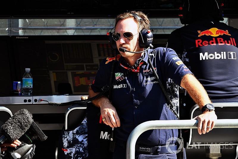 """Christian Horner: """"Diese Motoren haben der Formel 1 nur geschadet"""""""