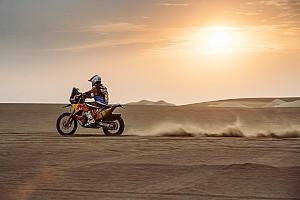 Dakar Galería Galería: Las mejores fotos de la etapa 3 del Dakar