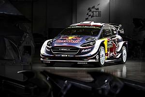 WRC Motorsport.com hírek M-Sport: új fényezés és erősebb háttér a Ford révén