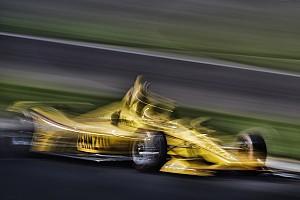 La próxima generación del coche de IndyCar no se asemejará al Fórmula E