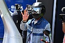Hamilton stílusos belépője Monacóban