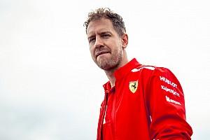 Fórmula 1 Noticias Vettel considera que Ferrari, Mercedes y Red Bull tienen un ritmo similar