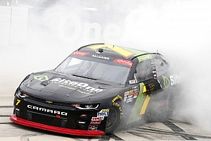 NASCAR Cup Breaking news NASCAR hits several teams with big penalties following Dover