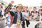Moto2 Tom Lüthi verletzt: Franco Morbidelli ist Moto2-Weltmeister