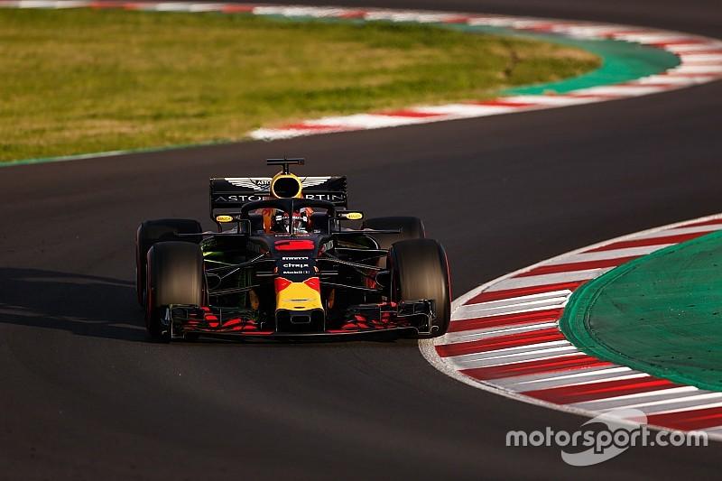 Red Bull considera que tiene el mejor chasis este año