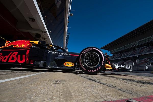 """Formule 1 Nieuws Red Bull: """"Binnen halve tel van Mercedes? Dan doen we mee"""""""