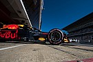 Fórmula 1 Red Bull mira ficar a 0s5 da Mercedes no começo do ano