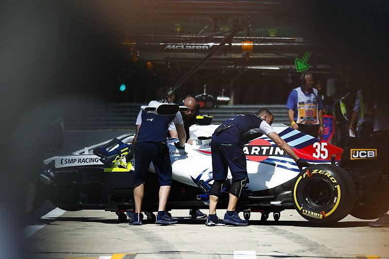 McLaren надихнула Williams на впровадження змін