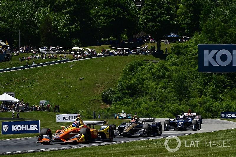 Indy renova acordo com Road America até 2021