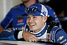 Kyle Larson leads Ganassi 1-2 in pre-qualifying practice at Phoenix