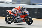 MotoGP Confiant, Dovizioso ne se soucie pas de sa position pour le moment