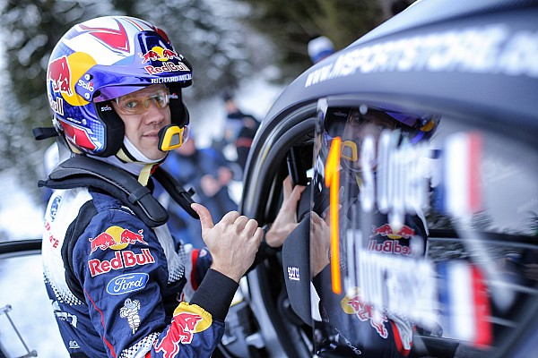 Ogier, stratagemma Ford M-Sport per andare a punti nella power stage!