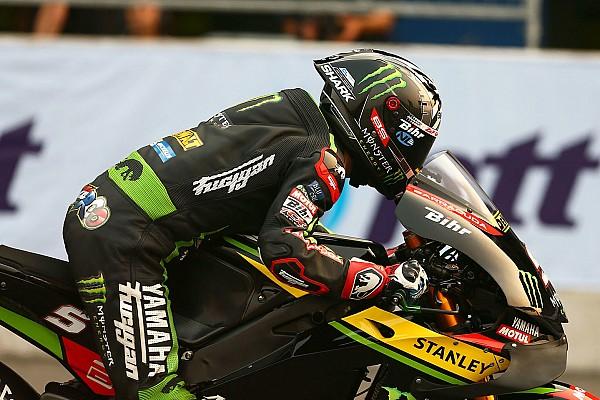 Yamaha, Zarco diventa un'anomalia:
