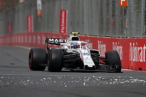 Fórmula 1 Noticias Sirotkin será penalizado en España por el incidente en el arranque