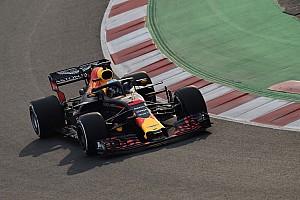 Formule 1 Résumé d'essais Barcelone, J1 - Red Bull à l'avant, McLaren au tapis