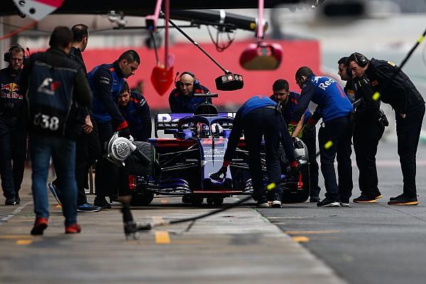 Формула 1 Важливі новини Марко: Honda змінила свій підхід до Ф1