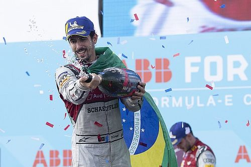 Race of Champions 2019: Di Grassi und Castroneves bilden Team Brasilien