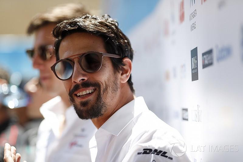 Di Grassi perderá 10 puestos en la parrilla en Chile