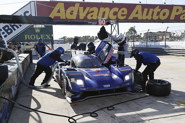 Sebring crash forces Spirit of Daytona to miss Long Beach
