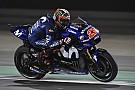 MotoGP Vinales Katarban
