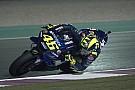 """""""Feliz"""" com 3º lugar, Rossi espera mais para 2018"""