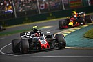 Haas se gausse d'accusations