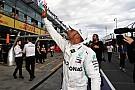 Fórmula 1 Hamilton fica