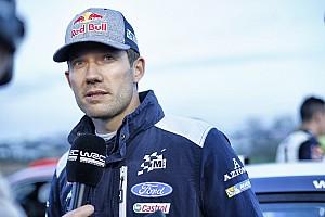 WRC Noticias Ogier perdió la apelación por la sanción en México