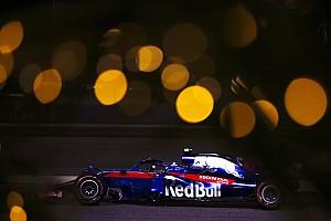 Главные моменты сезона Ф1 в фотографиях: Toro Rosso