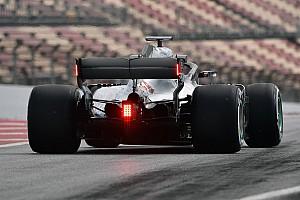 Habrá también nuevas reglas para la F1 2019