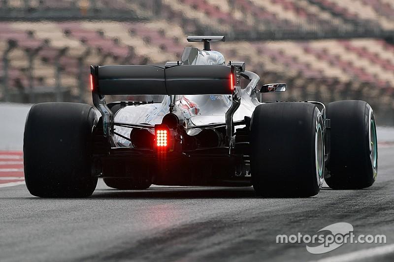 FIA resmikan kalender F1 2019 dan aturan baru