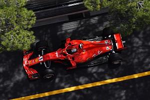 Formula 1 Son dakika Ferrari, Monaco'da yeni süspansiyonla devam edecek