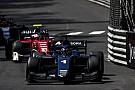 FIA F2 Monaco F2: Markelov wins after Albon, de Vries collide