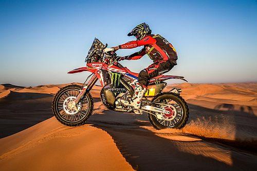 Bos Honda Prediksi Reli Dakar 2021 Lebih Sulit